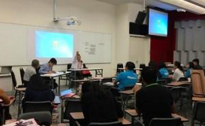Lecture Hall at HELP University Subang 2