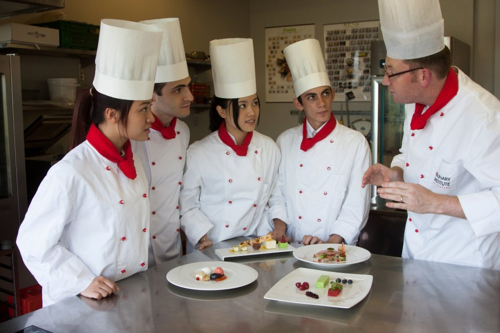 First Rate Diploma in Culinary Arts at Private Universities & Colleges in Malaysia