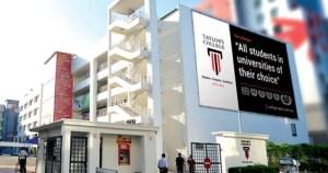 Taylor's College Subang Jaya Campus