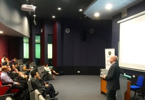 Qualified & Experienced lecturers teach at Asia Pacific University (APU)