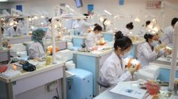 The best dentistry facilities at MAHSA University