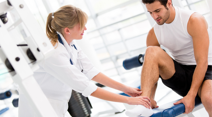 Best Physiotherapy Degree in Malaysia at Top Rated MAHSA University