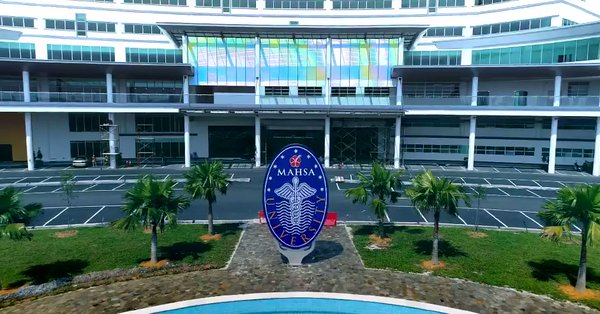 If you love Sports then the Diploma in Physiotherapy at MAHSA University is the Best Choice to Study in Malaysia