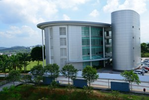 Multimedia University (MMU) is ranked 179th in Asia according to Quacquarelli Symonds (QS) World University rankings for 2018