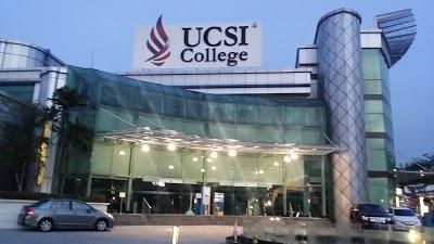UCSI College Online Application & Registration
