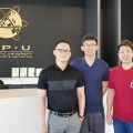 EduSpiral picked us up from KL Sentral & brought us to the university for counseling and to tour the campus. In addition, he helped us in our application to the university. Seng Foong & Samson, Software Engineering at Asia Pacific University (APU)