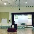 Grand Hall at Taylor's University