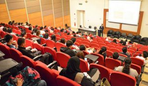 Top students from all over Malaysia choose to study at Multimedia University (MMU) Cyberjaya