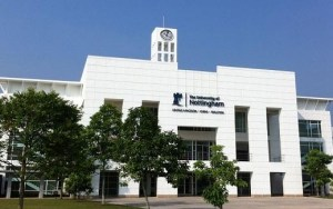 The University of Nottingham Malaysia Campus (UNMC) has been granted Self-Accrediting Status by Ministry of Education (MOE) through the Malaysia Qualification Agency (MQA)