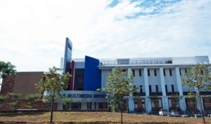 Cinematic Arts at the Multimedia University (MMU) Johor