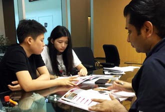 Entry Requirements for Business Degree Courses at Top Private Universities in Malaysia