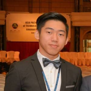 I am so glad that my mother found EduSpiral online. I used to be quiet and not able to communicate well in English. Now, I am more confident and speak a lot in English because of the great university environment. Zhi Kang, Business Graduate from Asia Pacific University (APU)