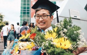 I was searching for the right university to accept my results to pursue my dream but couldn't find until EduSpiral helped me. Jia Loon, Biotechnology Graduate from UCSI University