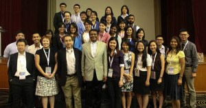 HELP University Psychology undergraduates won 20 of the 30 coveted Student Research Awards at the ASEAN Regional Union of Psychological Societies Congress in Singapore.