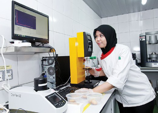 Best University in Malaysia for Culinology® at Taylor's University