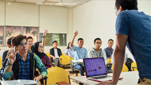 High Job Demand for Computing Professionals in Malaysia