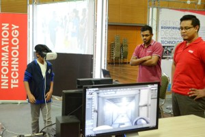 Students at Multimedia University (MMU) have access to some of the latest technology and best facilities in Malaysia