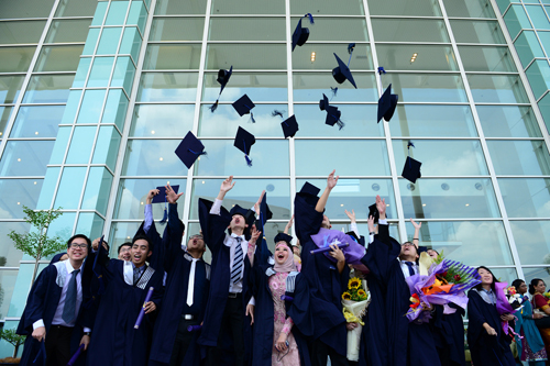 Top 10 of the Best Universities in Malaysia 2019