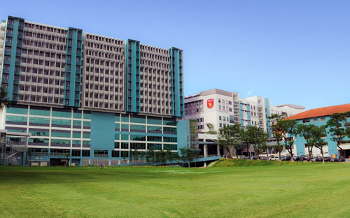 Best Bachelor of Computer Science (Intelligent Systems) (Hons) in Malaysia at First City University College
