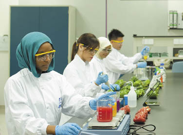 A Biotechnology Degree from a Top University in Malaysia will Boost your Career Opportunities