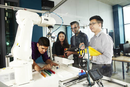Best Mechatronics Engineering Degree Courses in Malaysia