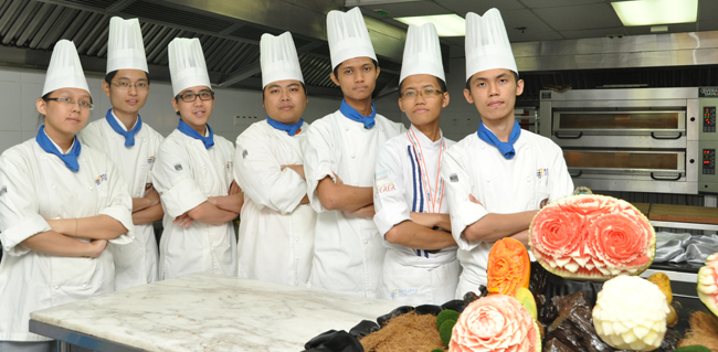 Top 10 Culinary Schools in Malaysia