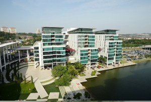 Taylors University Lakeside Campus is one of the best universities in Malaysia having won hundreds of awards as well as being ranked top in Malaysia and globally