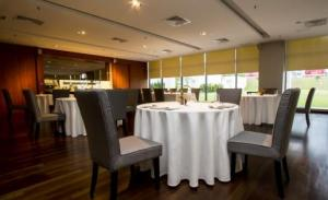 Dewakan - Fine Dining Restaurant at University of Wollongong (UOW) Malaysia KDU