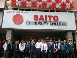 Saito University College Online Application & Registration
