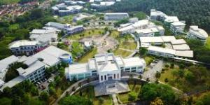 University of Nottingham Malaysia has some of the best research and teaching facilities for students to obtain a top ranked UK education