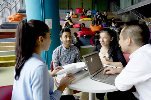 Top 5 Private Universities in Malaysia for Business Information Systems (BIS) Degree Course