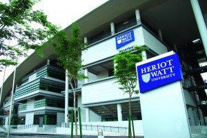 Heriot-Watt University Malaysia is a top ranking UK university for Engineering