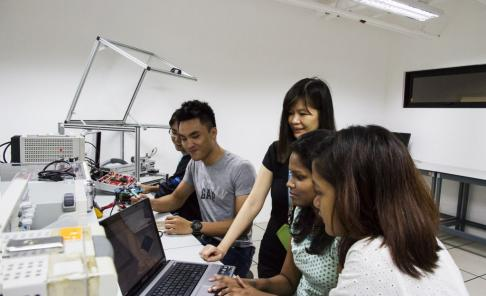 Study Engineering at the Best Private Universities in Malaysia
