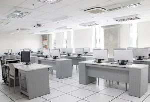 Mac Lab at Taylor's University