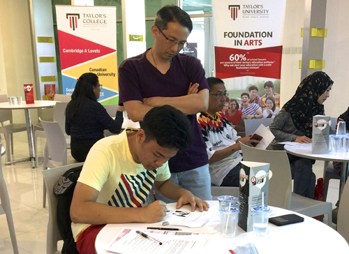 Open Day Information for Top Private Universities & Colleges in Malaysia