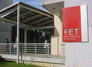 Faculty of Engineering & Technology at Multimedia University (MMU) Melaka