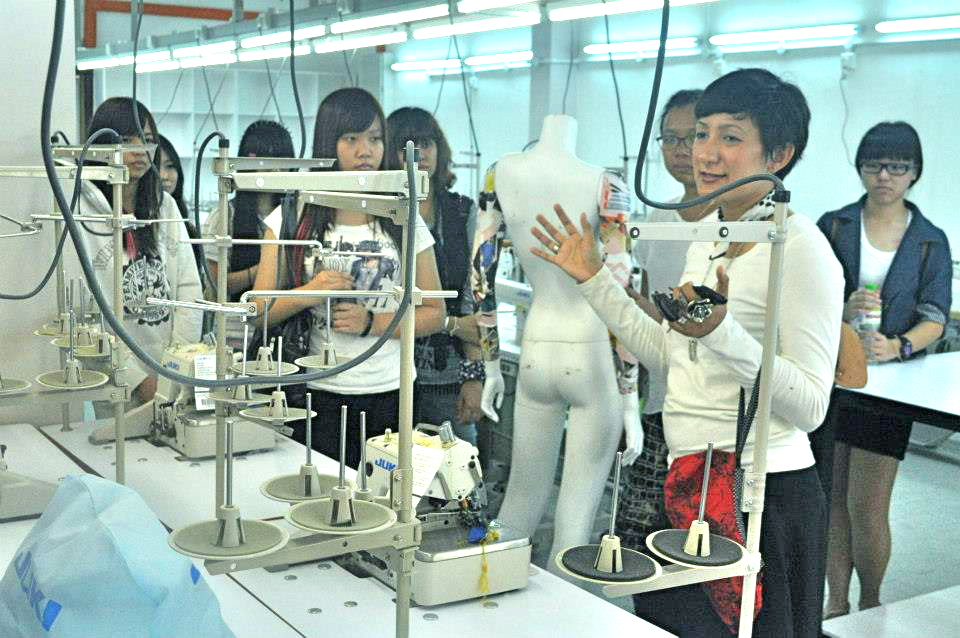 Top Colleges & Universities in Malaysia, Best for Diploma in Fashion Design