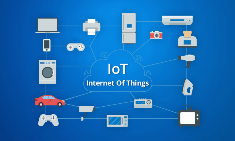 Study Internet of Things (IoT) at a Top University in Malaysia because of High Job Demand