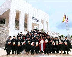 A top ranked UK education from the University of Nottingham Malaysia will equip you well and make you highly employable.