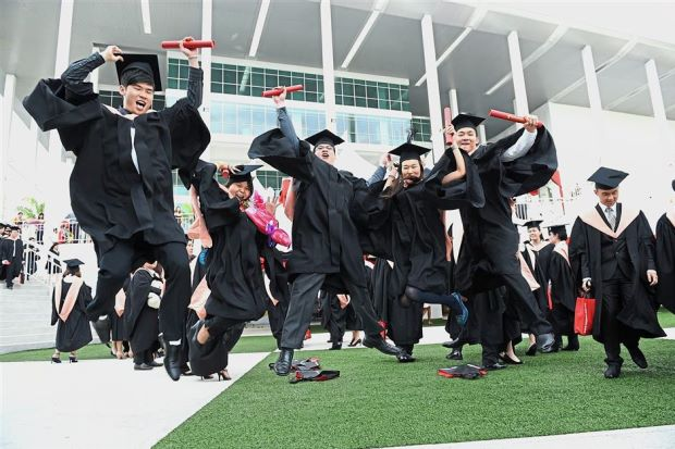 The Best Degree Courses to Study in Malaysia if you want to become Rich
