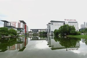 Taylor's University is the only Malaysian private university to be listed in the top 10 universities in Malaysia in both the QS World University Rankings and the QS Asia University Rankings. Taylor's is also now the only private university to be recognised for its graduate employment rate