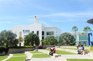 The Best of British Education at the top ranked University of Nottingham Malaysia Campus