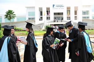 An opportunity to get a top notch British education at the University of Nottingham Malaysia