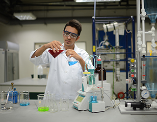 Choose the Best University in Malaysia to Study Chemical Engineering