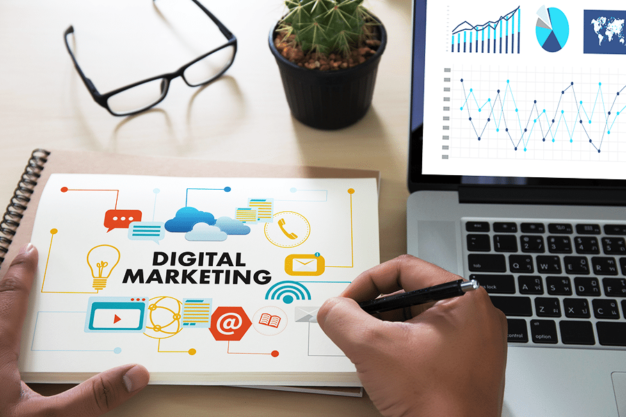 Learn the Essentials of Digital Marketing from Top Private Universities in Malaysia