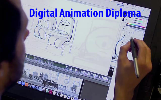 Find Out What You Will Study in a Digital Animation & Visual Effects (VFX) Diploma at Top Private Universities in Malaysia