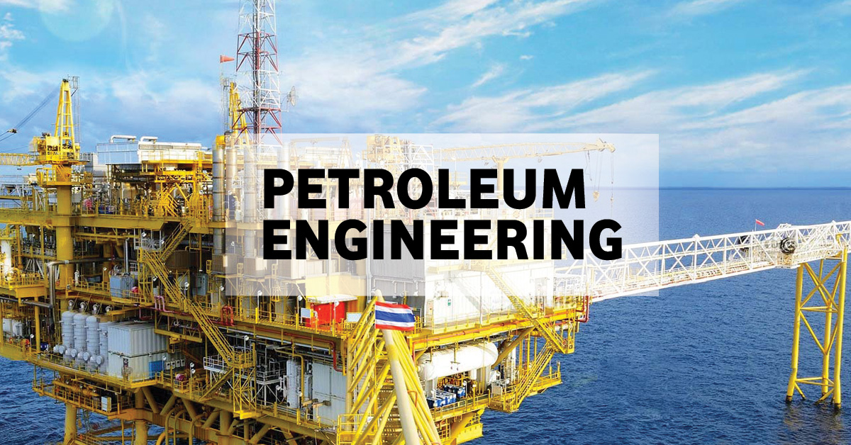 Choose to Study Bachelor of Engineering in Petroleum Engineering in Malaysia at Top Private Universities