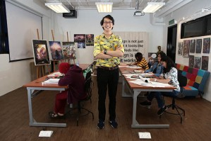 Diploma in Sequential Art Facilities at University of Wollongong Malaysia (UOWM) KDU