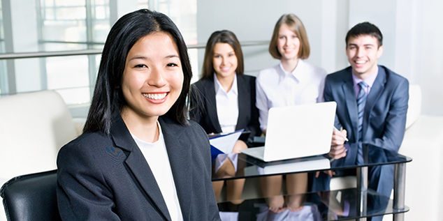 Study Business Administration or Business Management at Top Private Universities in Malaysia