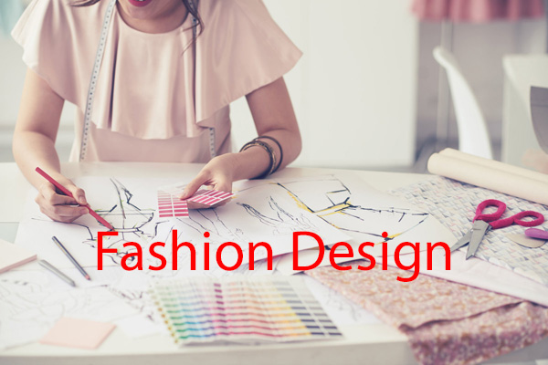 List of Fashion Design Courses in Malaysia at Top Private Universities